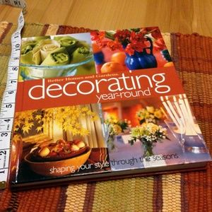 Better Homes and Gardens Decorating Year-Round